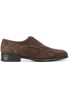 Ferragamo Daniel Derby shoes