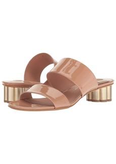 Ferragamo Double Band Sandal