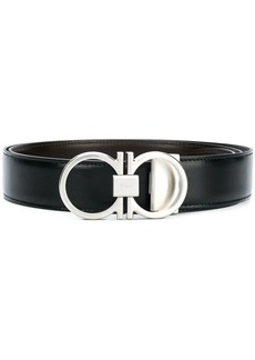 Ferragamo double Gancio belt