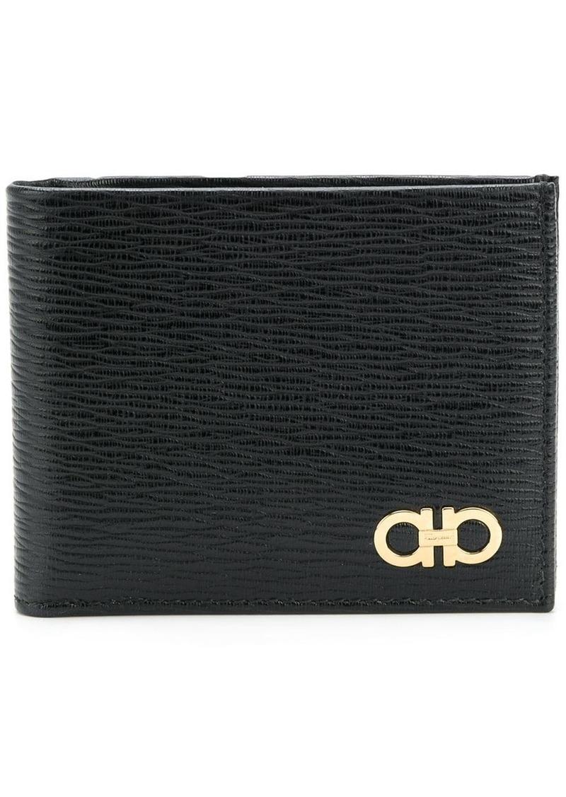 double Gancio wallet