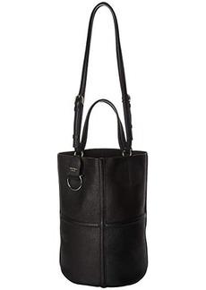 Ferragamo Fashion Show Bucket Bag