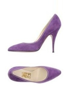 FERRAGAMO'S CREATIONS - Pump