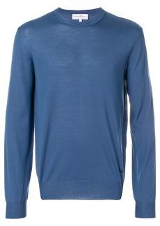 Ferragamo fine knit sweater