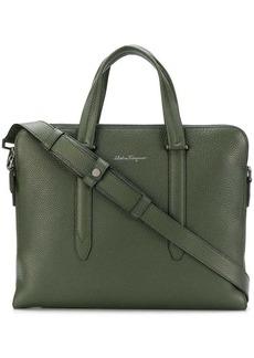 Ferragamo Firenze briefcase