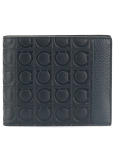 Ferragamo Firenze foldover wallet