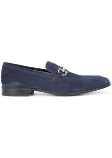 Ferragamo Flor horsebit loafers