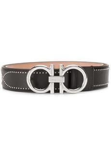 Ferragamo Gancini buckle belt