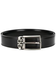 Ferragamo Gancini classic belt