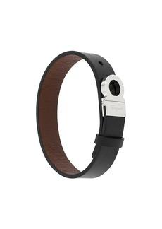 Ferragamo Gancini closure bracelet