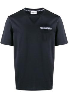Ferragamo Gancini detail T-shirt