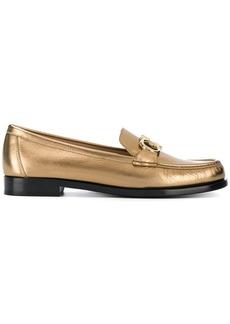 Ferragamo Gancini loafers