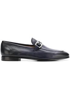 Ferragamo Gancini Moccasin loafers