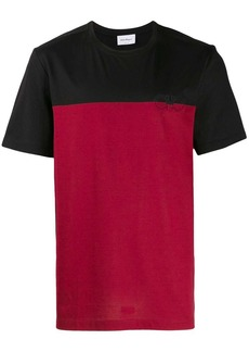 Ferragamo Gancini print T-shirt