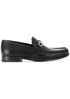 Ferragamo Gancini Reversible Bit Moccasin loafers