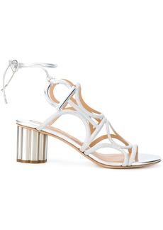 Ferragamo Gancini sandals