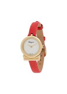 Ferragamo Gancini Slim 22mm watch