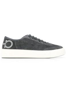Ferragamo Gancini sneakers