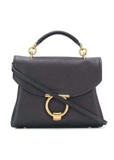 Ferragamo Gancini top-handle bag