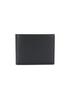 Ferragamo Gancini wallet