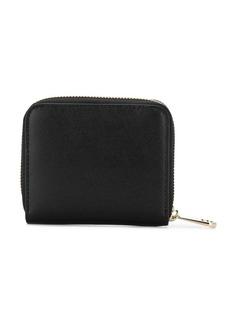 Ferragamo Gancino Vela small wallet