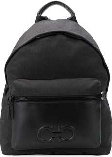 Ferragamo Gancio backpack