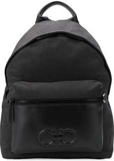 Ferragamo Gancio backpack