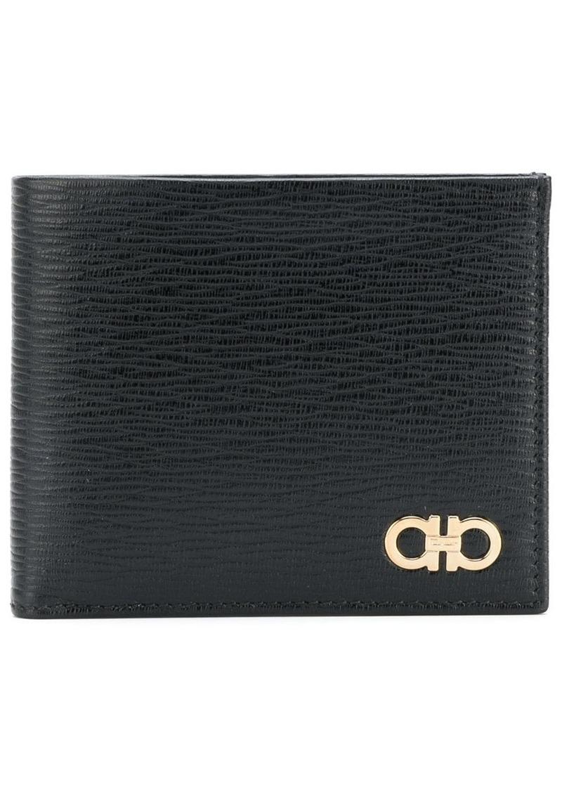 Ferragamo Gancio bi-fold wallet