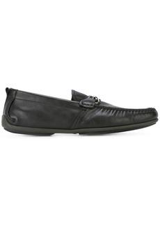 Ferragamo Gancio bit driving shoes
