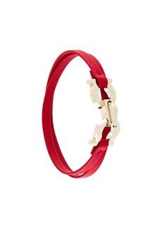 Ferragamo Gancio bracelet