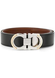 Ferragamo Gancio buckle belt