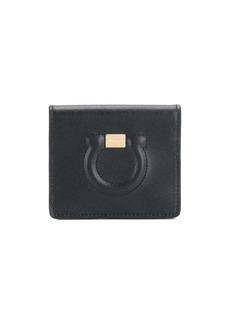 Ferragamo Gancio fold out purse