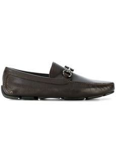 Ferragamo Gancio horsebit loafers