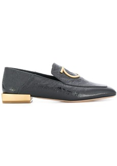 Ferragamo Gancio loafers
