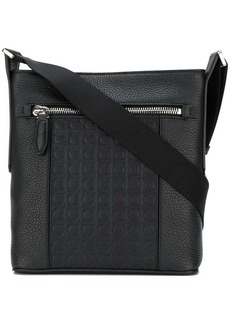 Ferragamo Gancio messenger bag