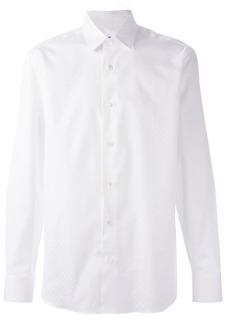 Ferragamo Gancio print shirt