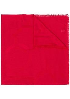Ferragamo Gancio shawl