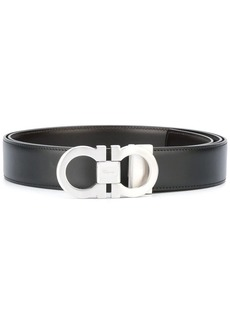Ferragamo interchangeable Gancio belt