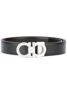 Ferragamo interchangeable Gancio belt