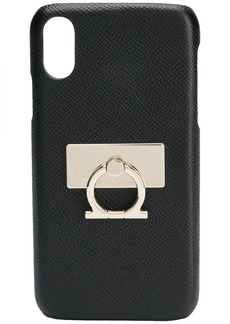 Ferragamo iPhone X phone case
