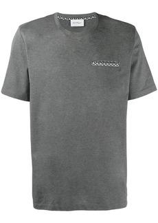 Ferragamo jersey T-shirt