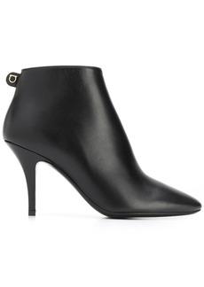 Ferragamo Joan ankle booties