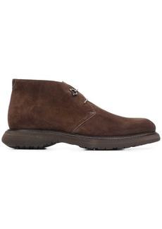 Ferragamo lace-up ankle boots