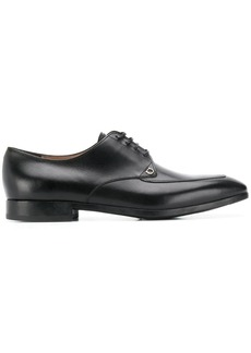 Ferragamo lace-up shoes