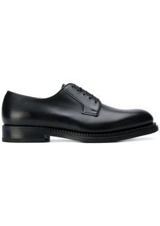 Ferragamo lace-up shoes