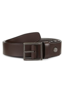 Ferragamo Leather Belt