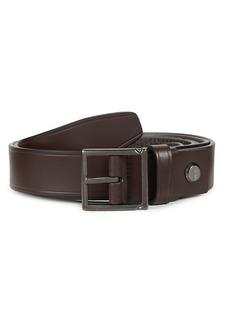 Ferragamo Leather Belt