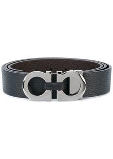 Ferragamo logo belt