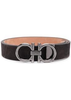 Ferragamo logo buckle belt