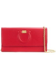 Ferragamo logo-embossed wallet