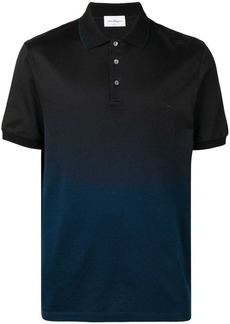 Ferragamo logo short-sleeve polo shirt